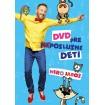 DVD pre (ne)poslušné deti (DVD)